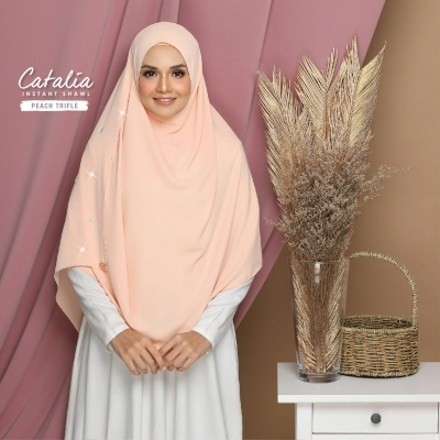 Catalia - Peach Trifle