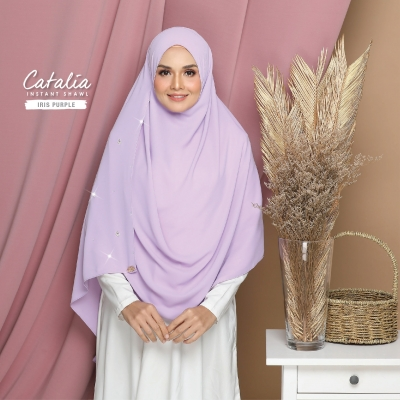 Catalia - Iris Purple