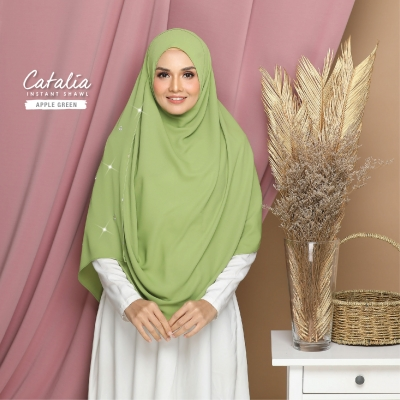 Catalia - Apple Green
