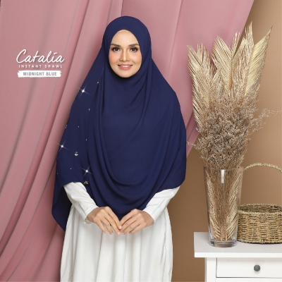 Catalia - Midnight Blue