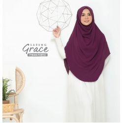 Grace - Tyrian Purple