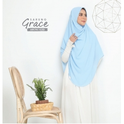 Grace - Arctic Iced