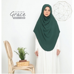 Grace - Emerald Green