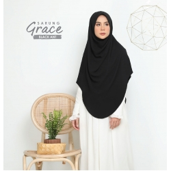 Grace - Black Ant