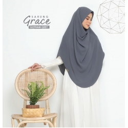 Grace - Gotham Grey