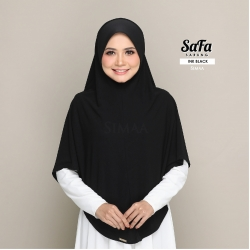 Safa XL - Ink Black